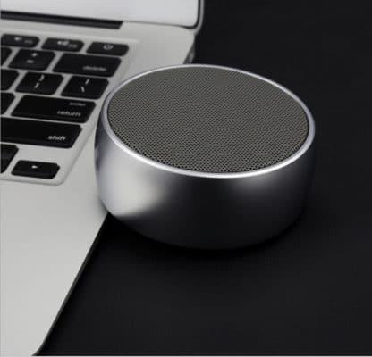Loa Không Dây Bluetooth Macbook