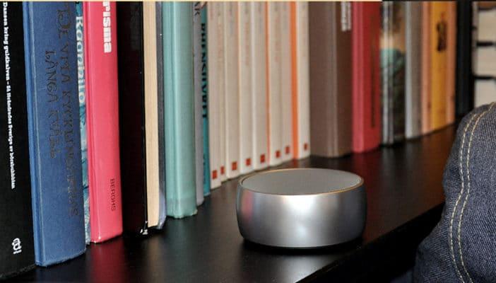 Loa Không Dây Bluetooth Macbook 3