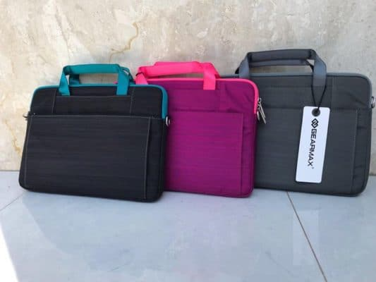 Túi chống shock Macbook GearMax Slim 2