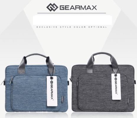 Túi chống shock tuyệt đối Gearmax 2