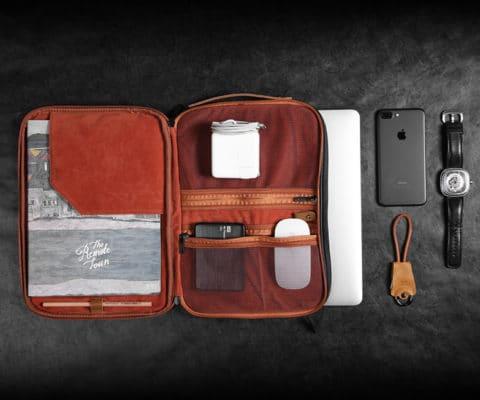 Túi đa năng đựng Macbook