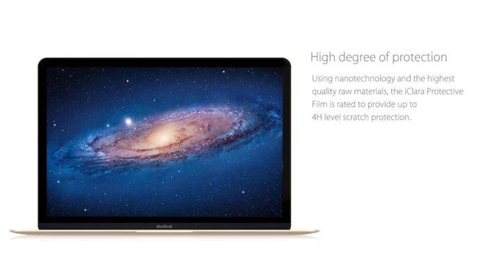 Dán màn hình Macbook JCPAL iClara