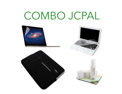Combo bảo vệ toàn diện Macbook từ JCPAL