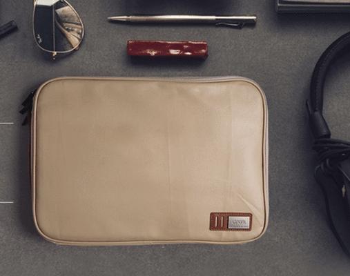 Túi đa năng đựng Macbook rất tiện lợi