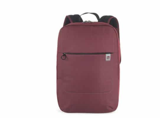 "Balo Tucano Loop for Notebook/Ultrabook 15.6"" - Burgundy"