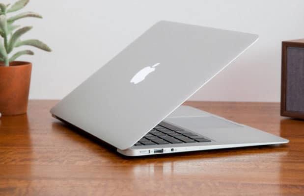 Giới công nghệ sửng sốt khi Apple giới thiệu Macbook Air