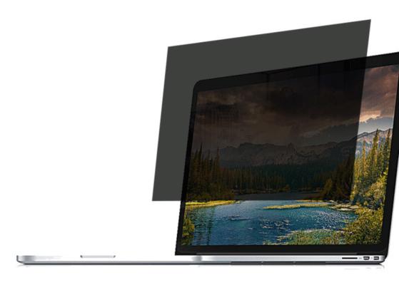 Cường lực Macbook chống nhìn trộm