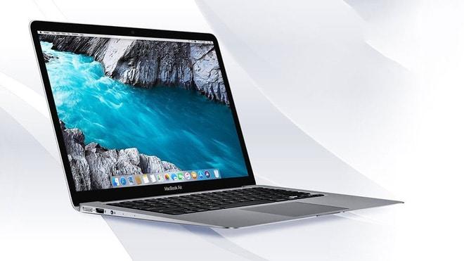 Apple dự kiến sẽ ra mắt mẫu MacBook Air mới vào tháng 10 này - Ảnh 1.