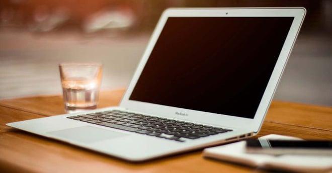 Apple dự kiến sẽ ra mắt mẫu MacBook Air mới vào tháng 10 này - Ảnh 2.