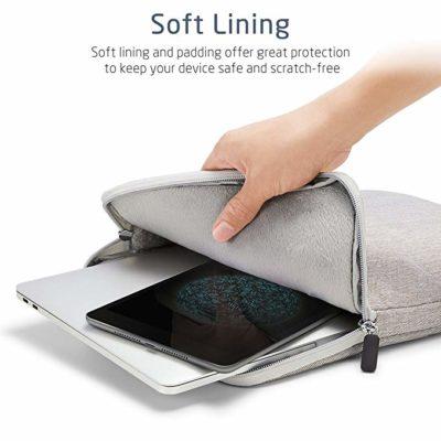 Túi Xách Chống Shock Macbook 13 inch ESR Hand 3