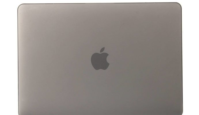 "Case Macbook Air Retina 13"" 2018"