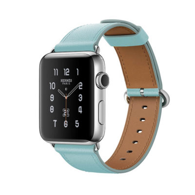 Dây Đeo Da Jinya Fresh Cho Apple Watch